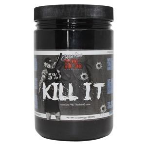 5% Nutrition Kill It 357g