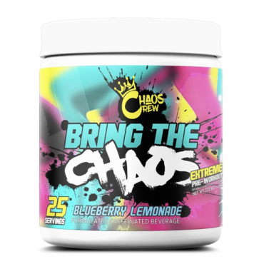 Chaos Crew Bring The Chaos