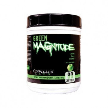 Controlled Labs Green MAGnitude (80 Servings)