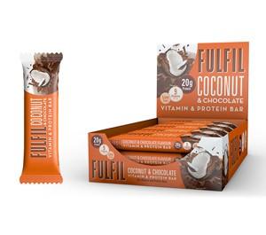 Fulfil Protein Bars