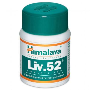 Himalaya Liv.52 100 Tablets