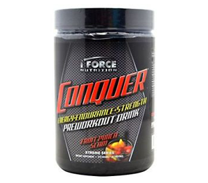 iForce Conquer