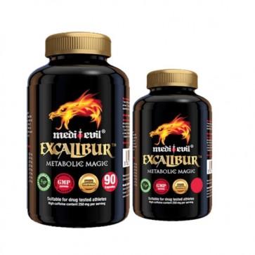 Medi Evil Excalibur