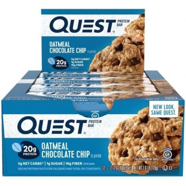 Quest Protein Bars NEW