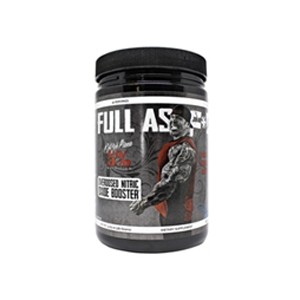 Rich Piana 5% Nutrition FULL AS F**K