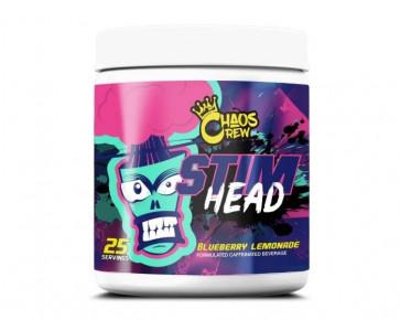 Chaos Crew Stim Head