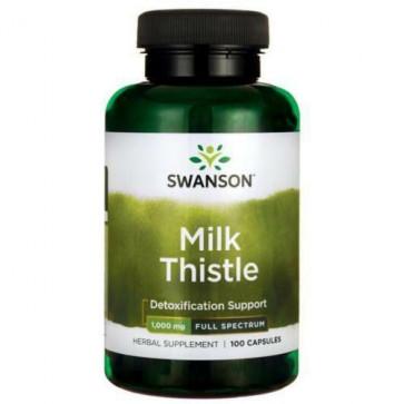 Swanson Milk Thistle