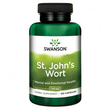 Swanson St John's Wort