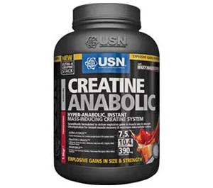 USN Creatine Anabolic