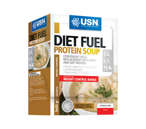 USN Diet Fuel Protein Soup