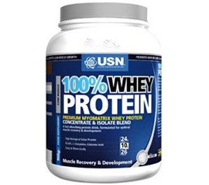 USN Whey Protein