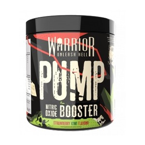 Warrior Pump