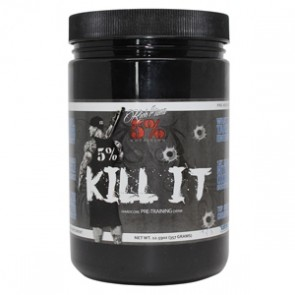 5% Nutrition Kill It 357g