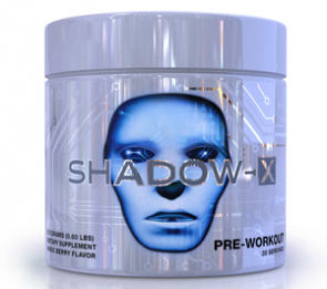 Cobra Labs Shadow X