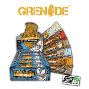 Grenade Carb Killa Mixed Box