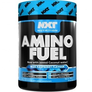 nxt amino fuel new