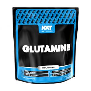 NXT Nutrition Glutamine