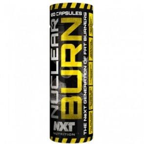 NXT Nutrition Nuclear Burn