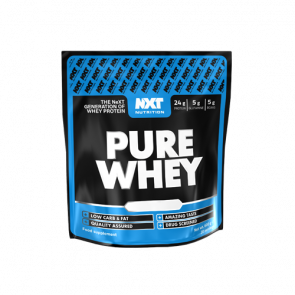 NXT Nutrition Pure Whey 600g
