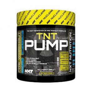 NXT Nutrition TNT Nuclear Pump
