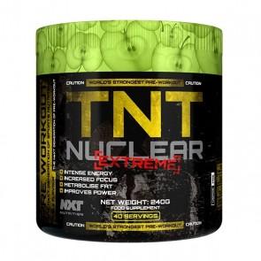 NXT TNT Pre-Workout
