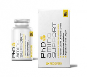 PhD Nutrition Amino Support