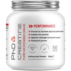 PhD Creatine Monohydrate 250g