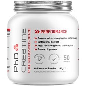 PhD Creatine Monohydrate 250g
