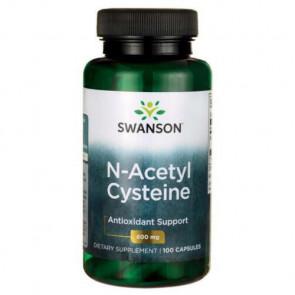 Swanson NAC (N-Acetyl-Cysteine)
