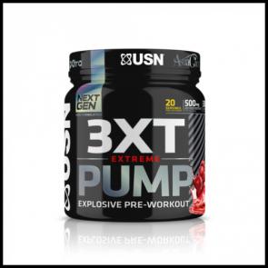 USN 3XT Pump 400g