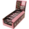 Mountain Joe's Rocky Road High Protein Bars
