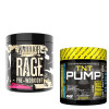Warrior Pre Workout Stack