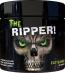 Cobra Labs The Ripper Razor Lime
