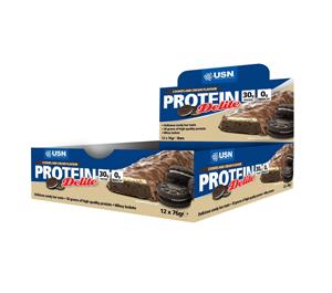 USN Protein Delite Bars
