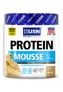 USN Offer on USN Protein Mousse